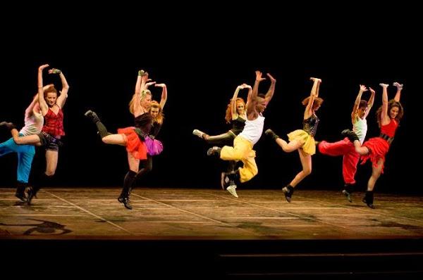 Campus de Danza